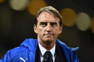 """Mancini """"Forza Azzurri, onoreremo il Paese"""""""