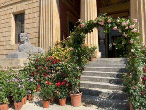 Zagara di Primavera all'Orto Botanico, fine settimana tra fiori, piante e ricette