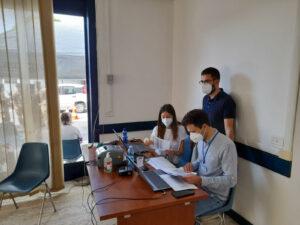 Messina, oggi vaccini per senzatetto e fasce deboli