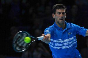 Djokovic in finale contro Berrettini a Wimbledon