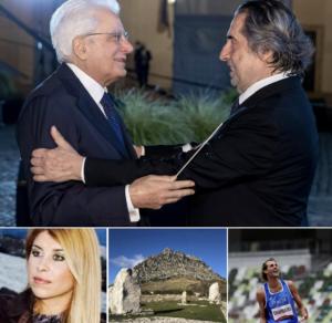 #Tanomattinale 30 luglio 2021: Cassiodoro, Muti, G20 cultura, Viviana e Gioele, Tamberi