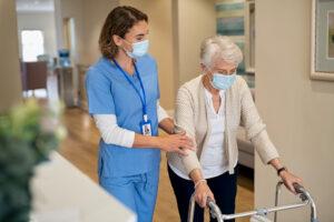 Un progetto per assistenza riabilitativa ai pazienti post-covid