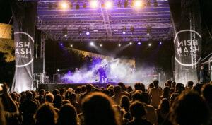 Ritorna dall'8 all'11 agosto Mish Mash, il festival di musica elettronica, pop, rock e indie di Milazzo