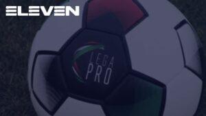 La serie C riparte su Eleven Sport dal 21 agosto