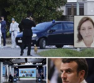 Tanomattinale 18 settembre 2021: figlicidio e femminicidio, le scuse dopo le stronzate, Draghi e le promesse mancate sul clima, il Macron furioso