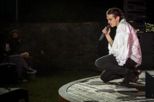 """Arriva domani a Catania il """"Live Piano e Voce"""" di Michele Bravi"""