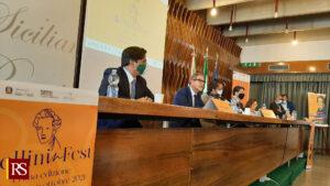 """BellininFest, Messina: """"Ricco programma dell'evento rimane inalterato"""""""