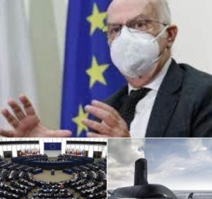 """#Tanomattinale 17 settembre 2021: Rezza e le nuove pandemie, femminicidio """"eurocrimine"""", sottomarini nucleari anticinesi"""