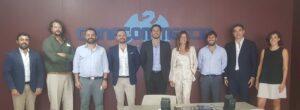 Confcommercio Palermo, Dario Scalia nuovo presidente del gruppo Giovani imprenditori