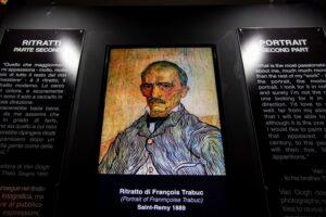 """""""Van Gogh Multimedia & Friends"""", la grande mostra a Palazzo Bonocore di Palermo"""