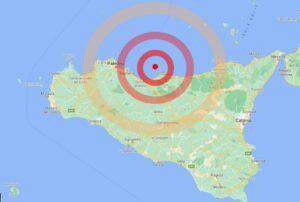 Anci chiede aggiornamento della classificazione sismica dei comuni siciliani