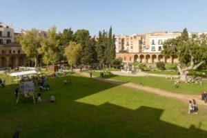 Una Marina di Libri da oggi al Parco Villa Filippina di Palermo