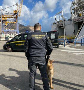 Sequestrate a Palermo oltre 3t. di alimenti non sicuri da inizio d'anno