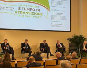 "Transizione politica, Musumeci: ""Bipolarismo è garanzia di stabilità"""