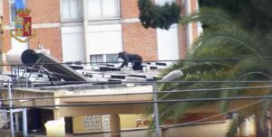 Duro colpo alla piazza di spaccio dello Sperone a Palermo