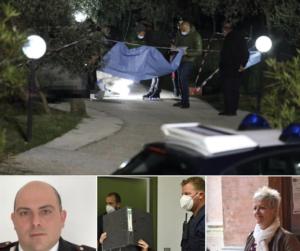 #Tanomattinale 26 ottobre 2021: ladro ucciso a fucilate dal padrone di casa, un arresto per la rissa con ferito di Acireale, crimini contro l'umanità, condannata sposa dell'Isis, assolta l'infermiera delle morti in corsia