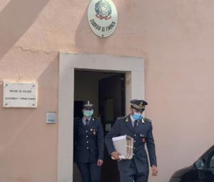 Sequestro per bancarotta di oltre 6mln € tra Catania e Siracusa
