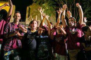 Arriva il Ballarò Buskers: un carico di artisti di strada e circo contemporaneo