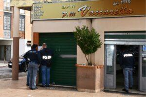 Licenza sospesa bar dello Sperone, quartier generale dello spaccio